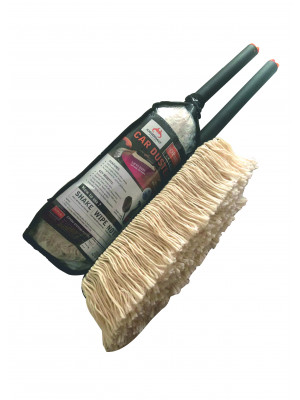 Juggernaut Car Duster-Pack of 2