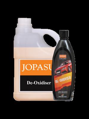 De-Oxidiser