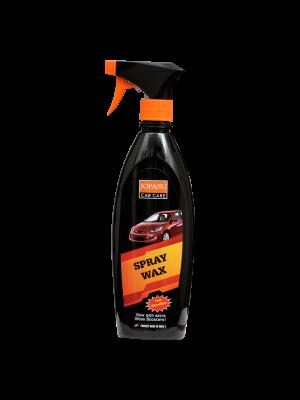 Spray wax-500 ml