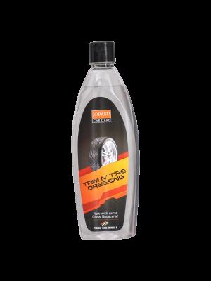 Trim N' Tyre Dressing-500 ml